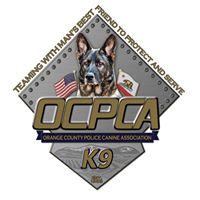 Orange County Police K-9 Association