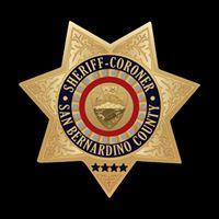 San Bernardino Sheriff's Department