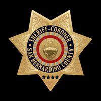 San Bernardino Sheriff's Department