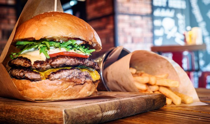10 Hot Burger Trends for 2018 - Sterling Pacific